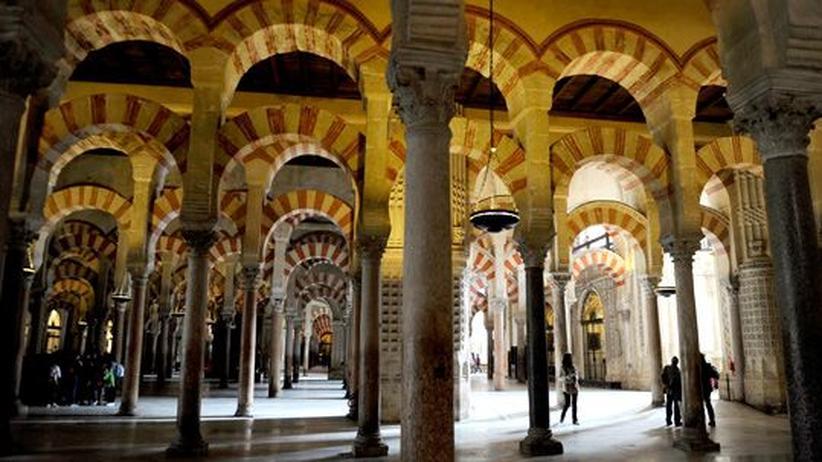 Die Kathedrale von Córdoba