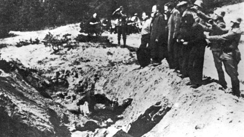 Hitlers Krieg im Osten: Ein organisiertes Verbrechen