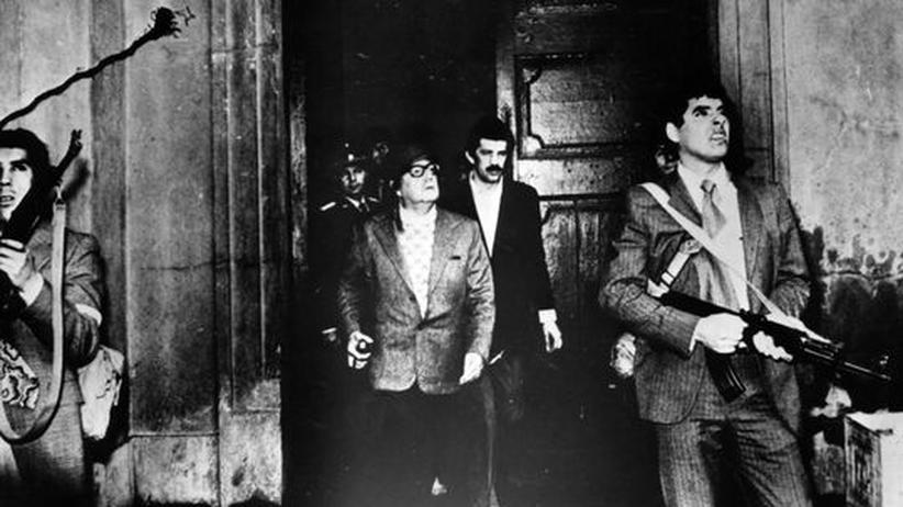 Chiles Ex-Präsident: Die Akte Allende ist geschlossen – endgültig?
