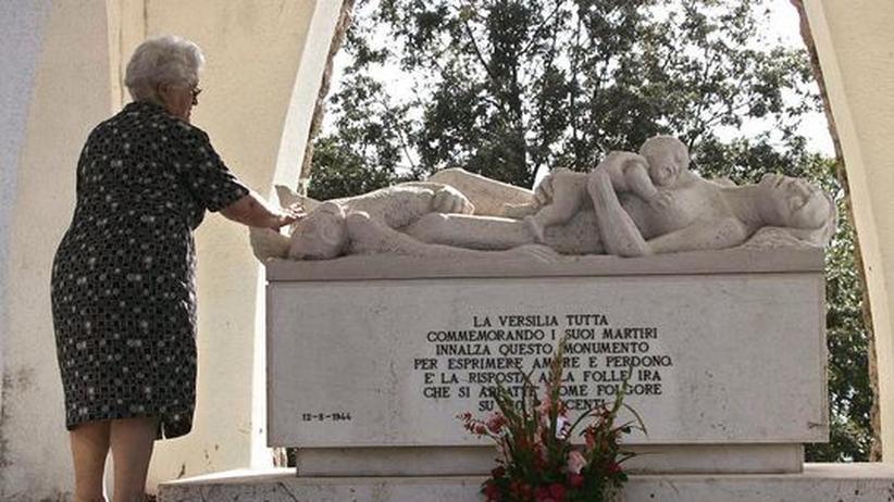 Sant'Anna di Stazzema: Ein NS-Kriegsverbrechen, das nicht verjährt