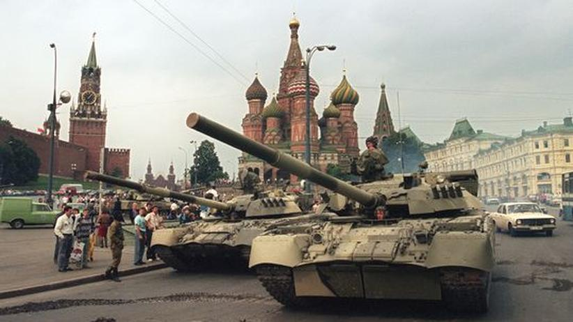 Putsch gegen Gorbatschow: Warum die Sowjetunion verloren ging
