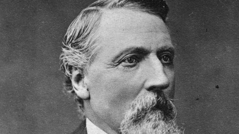 Friedrich Hecker: Historischer Held der Deutschamerikaner