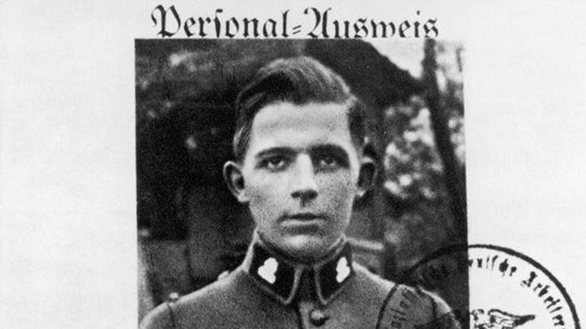 Horst Wessel: Und sonntags in die Kirche