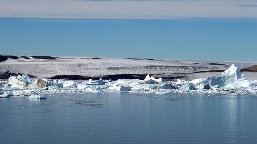 Polarexpeditionen: Duell im Eis