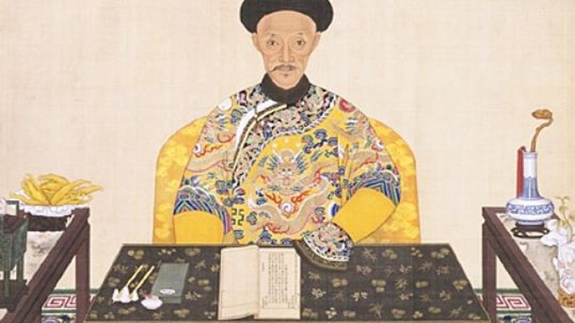 100 Jahre Republik China: Der ehemalige Kaiser Chinas, Daoguang