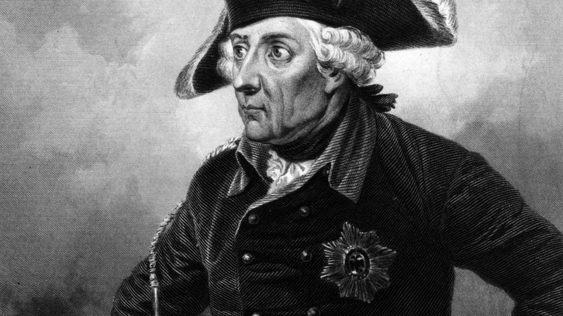 Friedrich der Große: Ein Absolutist gibt den Reformer