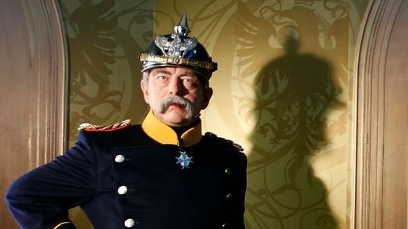 Historische Tonaufnahme: Bismarcks Stimme aus der Vergangenheit