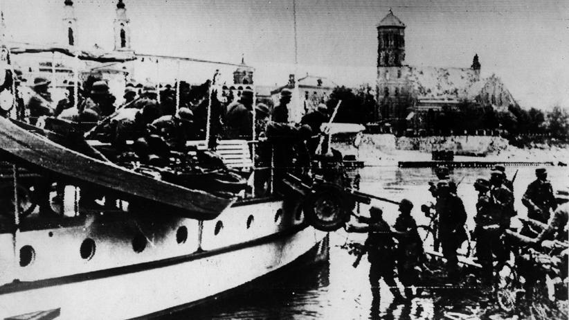 Holocaust: Karl Jäger und der Judenmord in Litauen