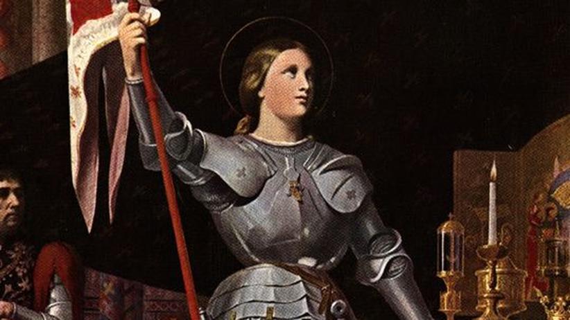 Johanna von Orléans: Das unglaubliche Mädchen