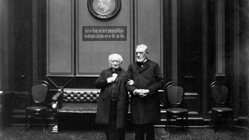 Deutsches Kaiserreich: Ludwig Windthorst - die Kleine Exzellenz im Reichstag