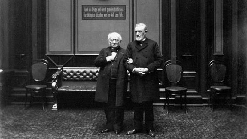 Deutsches Kaiserreich: Die Kleine Exzellenz