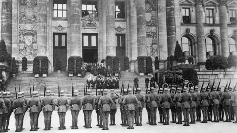 Emil Julius Gumbel: Kämpfer gegen die Rechtsterroristen der Weimarer Republik