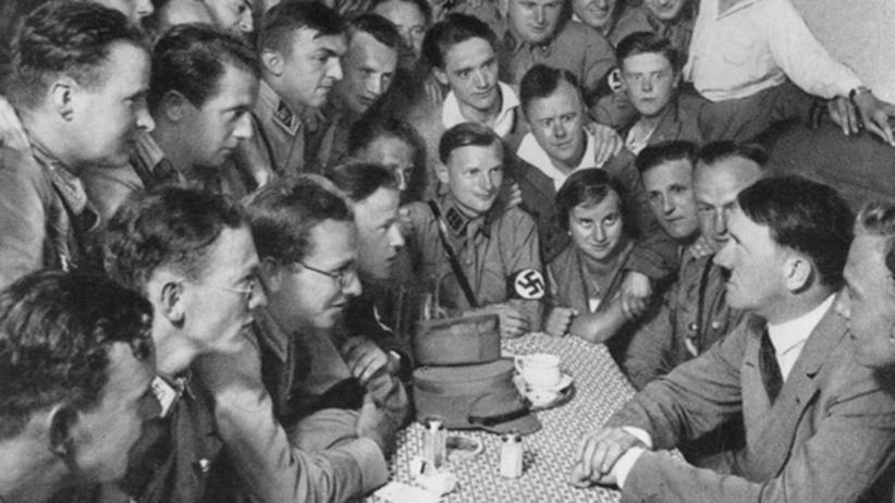 """NS-Dokumentationszentrum: """"Grüß Gott"""" und """"Heil Hitler"""""""