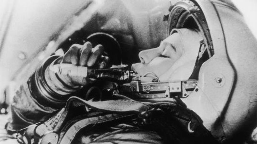 Valentina Tereschkowa: Die Kosmonautin, die für Putin kämpft