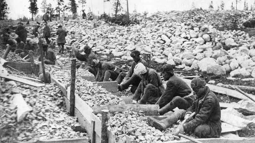 Stalinismus: In der Gewalt des Gulag