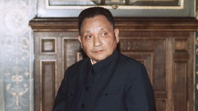 Modernes China: Ritt auf dem Tiger