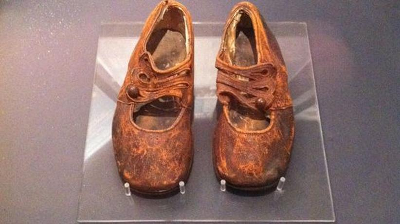 """Schiffsunglück: Der tote Junge von der """"Titanic"""", den niemand kannte"""