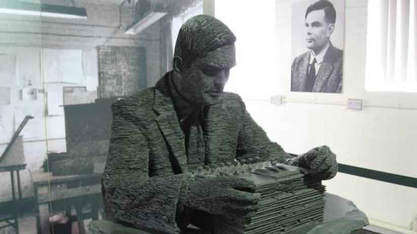Alan Turing: Churchills beste Gans im Stall