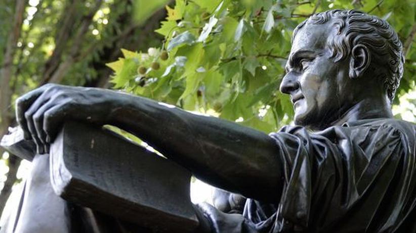 300. Geburtstag: Rousseau kehrt heim