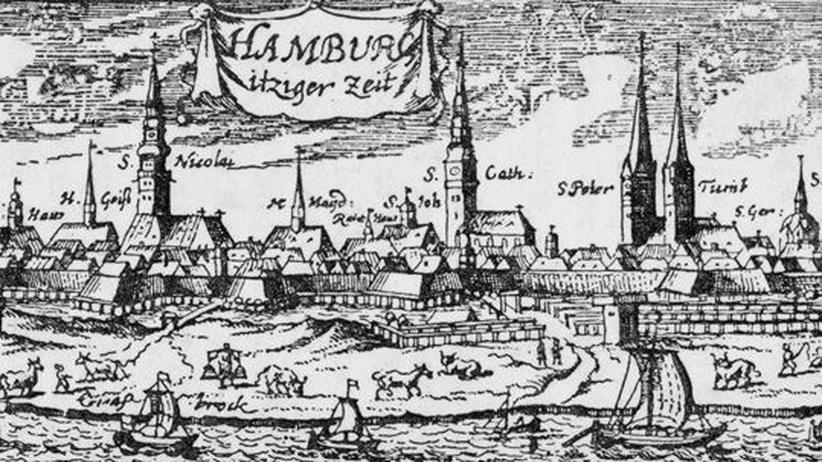 """Hamburgischer Correspondent"": Journal der Epoche"
