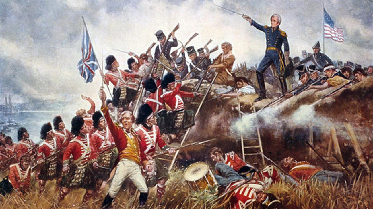 Krieg 1812