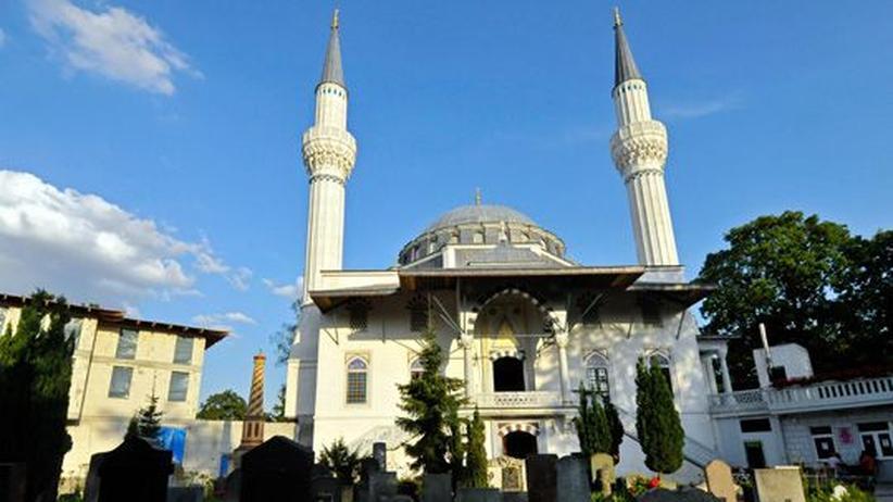 Islam: Kubus, Kuppel, Konflikt