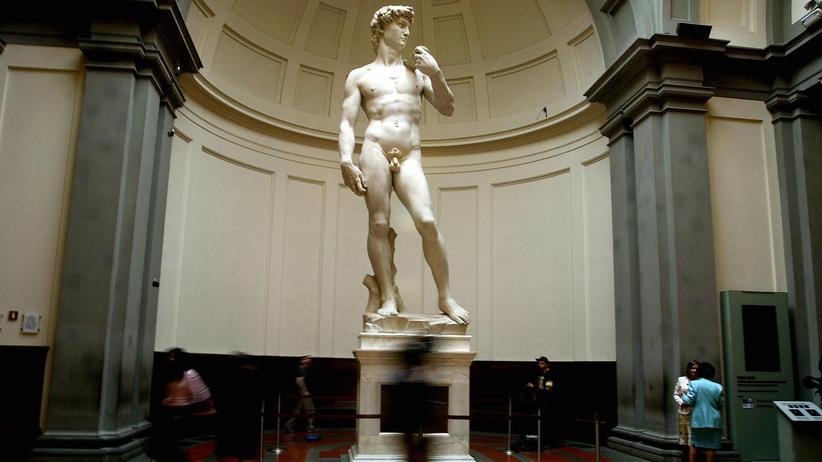 Geschichte Italiens: Die Legende von der freiheitlichen Republik Florenz