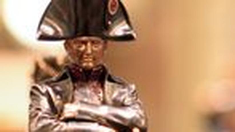 Geschichte Russlands: Russland feiert Napoleon mit Pomp und Pulverdampf