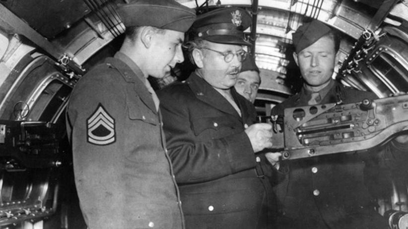 William L. Shirer: Der Zeitzeuge, der auf Hitler hereinfiel