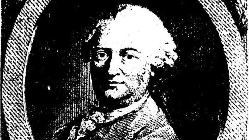 Carl Heinrich von Heineken: Ritter der Kunst