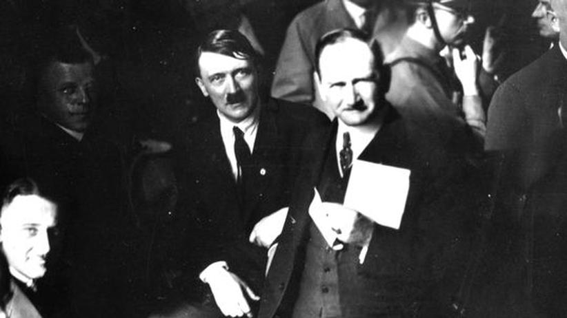 Nazi-Ursprung: Die Stadt, das Bier und der Hass