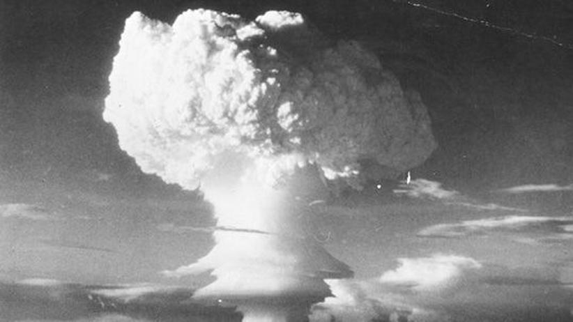 Kalter Krieg Atombombe