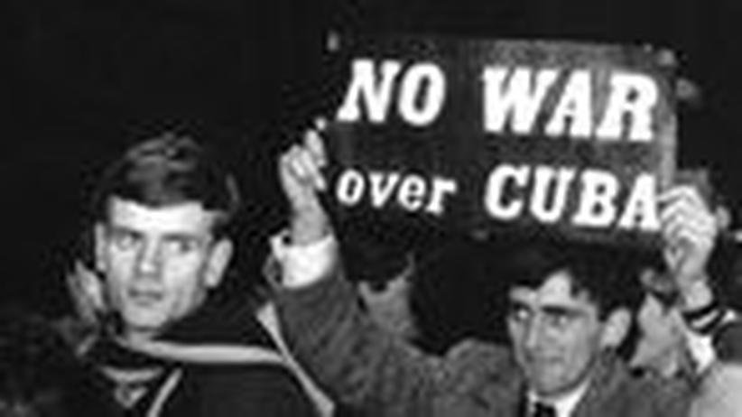Kubakrise: Als die Welt vor dem Atomkrieg stand
