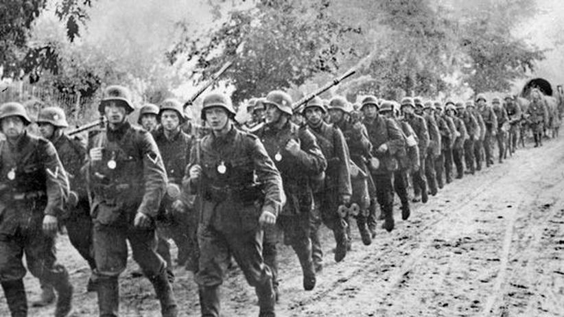 Nationalsozialismus: Hitlers willige Landser