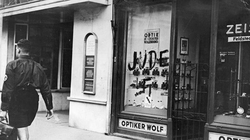 Heinrich Claß: Hitlers Lehrer für Judenhass