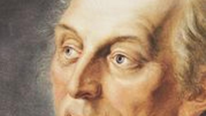 Konvention von Tauroggen: Johann David Ludwig Graf Yorck von Wartenburg