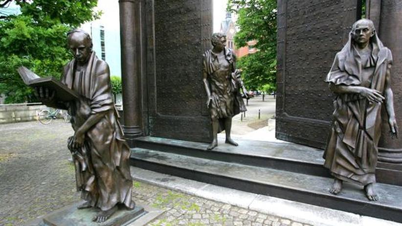 Göttingen 1837: Die aufrechten Sieben