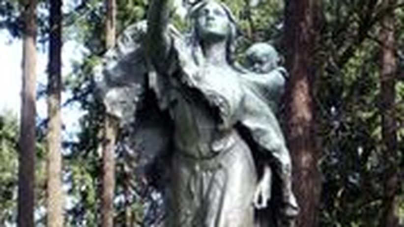 Sacagawea: Das traurige Ende der Vogelfrau
