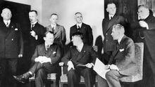 Hitler Machtergreifung 1933 Drittes Reich