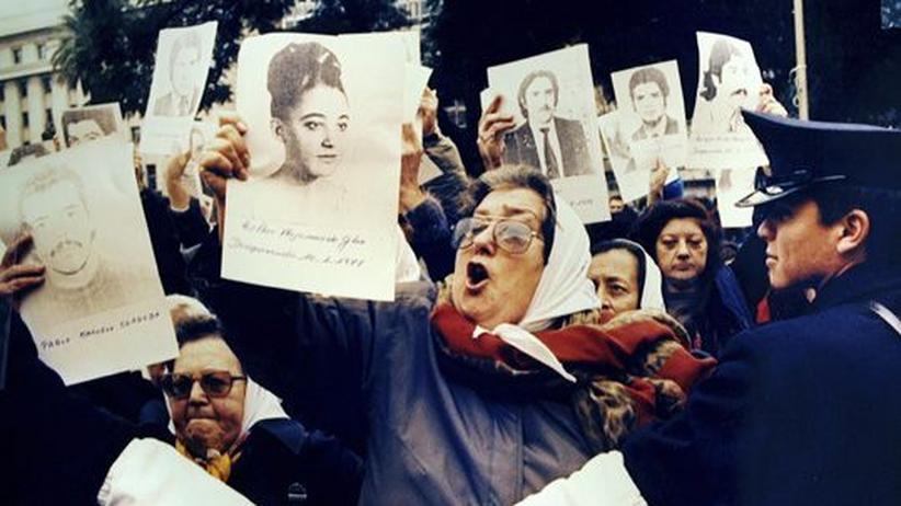 Argentinische Militärdiktatur: Mord auf Bestellung?