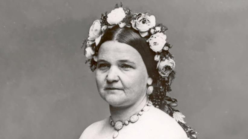 US-Geschichte: Mary Lincoln, die unglückliche First Lady