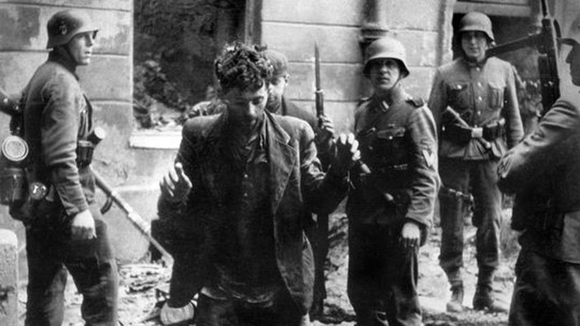 Holocaust-Studie: Mehr als 40.000 Nazi-Zwangslager in Europa