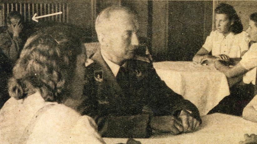 Nationalsozialismus: Denunzieren als gesundes Volksempfinden