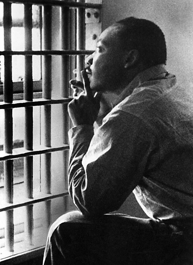King S Letter From Birmingham Jail