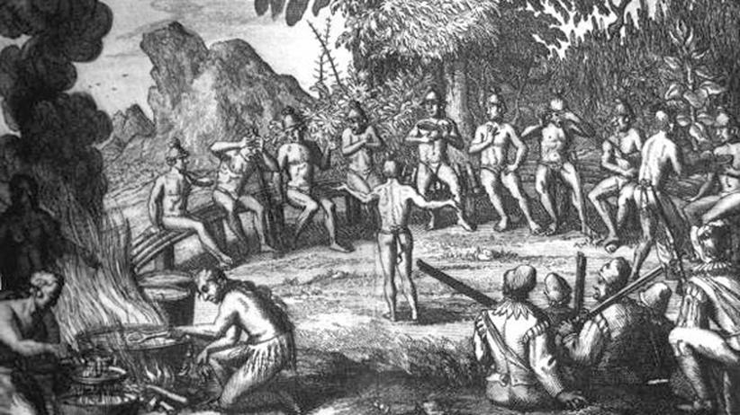 Eroberung Nordamerikas: Gekommen als Konquistador, geblieben als Heiler