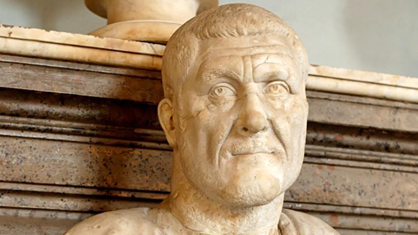 Antike: Die vergessene Schlacht der Römer