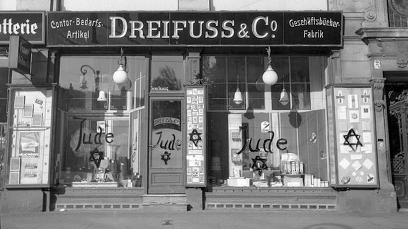 Theodor Fritsch: Ein Vordenker der Judenhasser