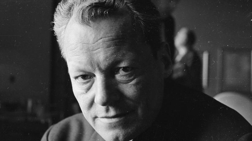 Willy Brandt: Der ewig fremde Visionär