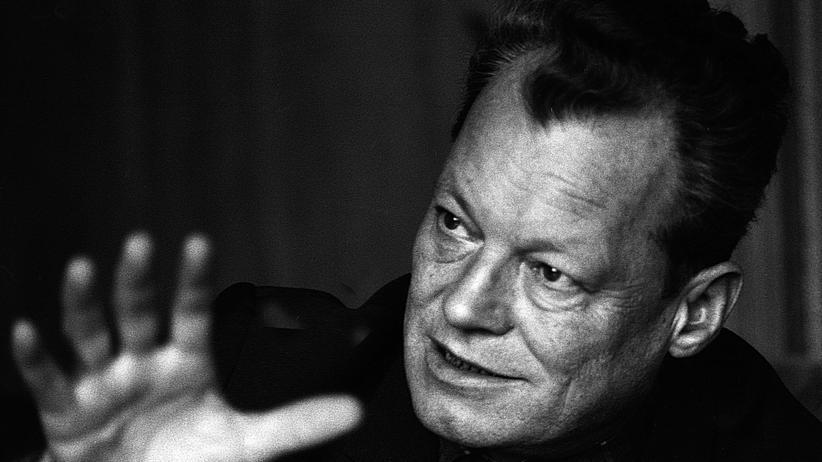 Willy Brandt: Visionär, Weltbürger und Kanzler der Versöhnung