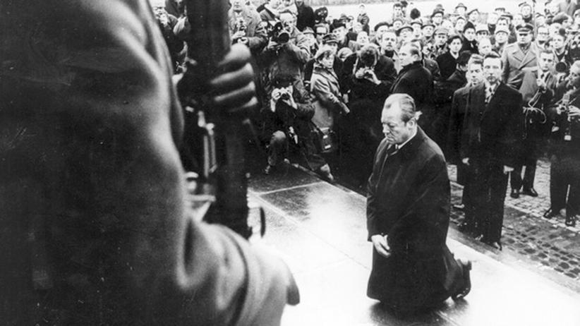 Neue Ostpolitik: Willy Brandt verändert die Welt des Kalten Krieges